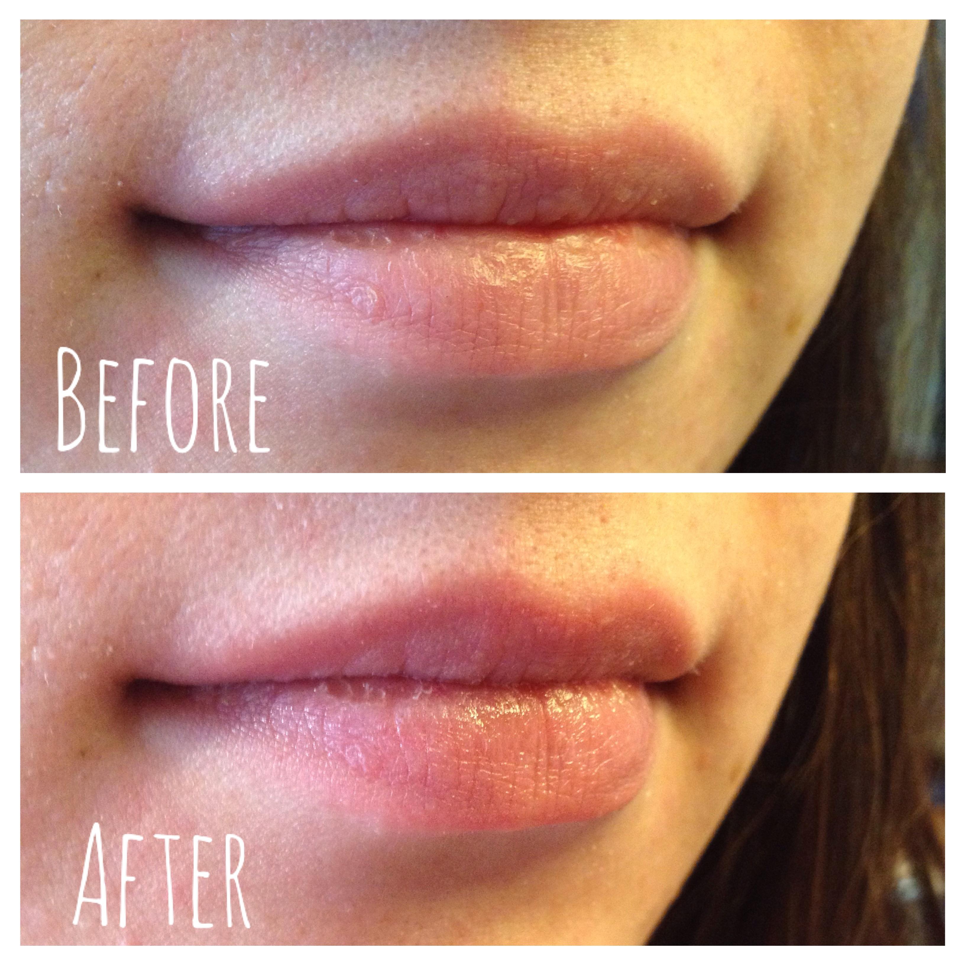 Drug Store Nivea Lip Butter Image 4