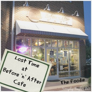 before n after cafe