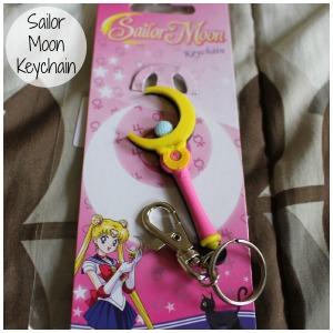 SM Keychain