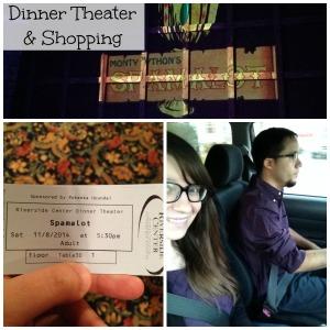 dinner theater