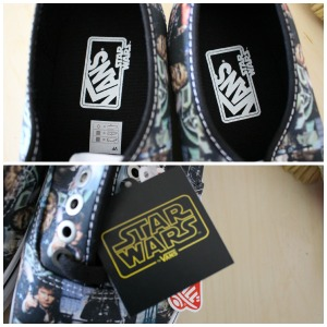 the shoes 3