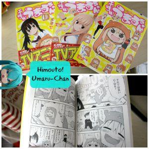 Himouto