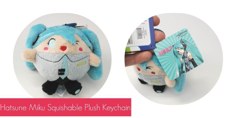 Omakase Keychain