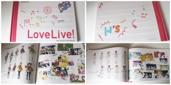 love-live-book