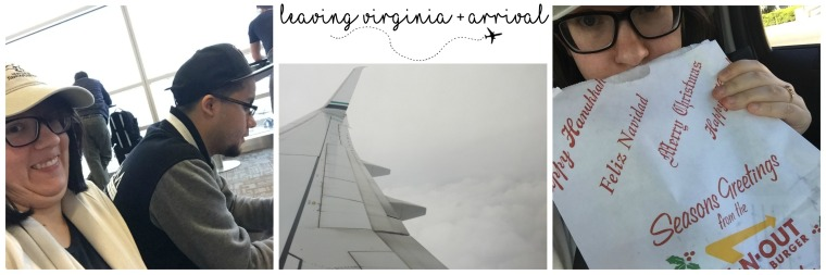 california-arrival