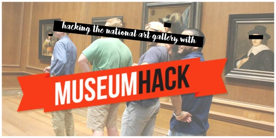 museum hack title pic